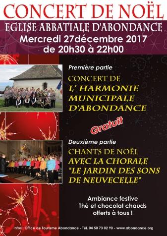 Gala Noël 27-12-2017-JDS Abondance
